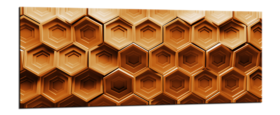 Middle_poligon6_honey_50x125_gl168_a