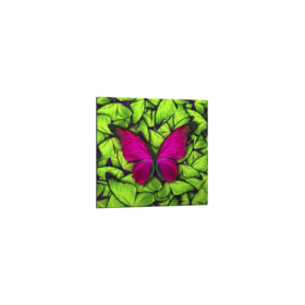 Middle_butterfly_green_20x20_gl184_s